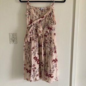 3 for $15 Patrons of Peace Boho Summer Dress
